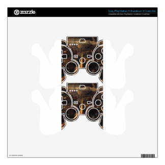 Conquest of Zara by Tintoretto PS3 Controller Skin