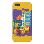 Conquistador of the Clouds iPhone 5 Covers