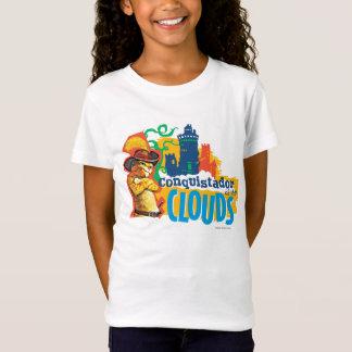 Conquistador of the Clouds T-Shirt
