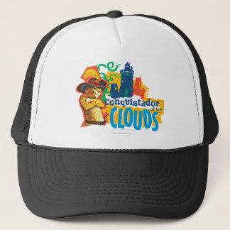 Conquistador of the Clouds Trucker Hat