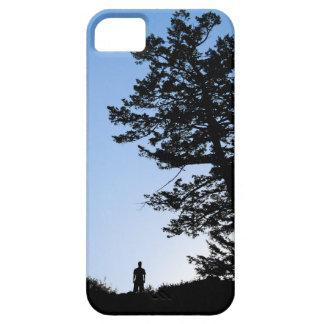 Conquiste la montaña siguiente iPhone 5 cárcasas