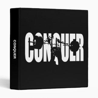 """CONQUISTE - levantamiento de pesas olímpico - el Carpeta 1"""""""