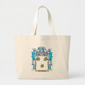 Conrad Coat of Arms - Family Crest Bag
