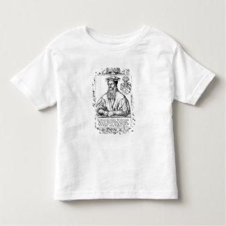 Conrad Gesner Shirts