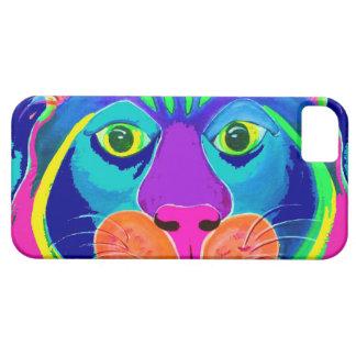 CONRADO EL CAT FUNDA PARA iPhone SE/5/5s