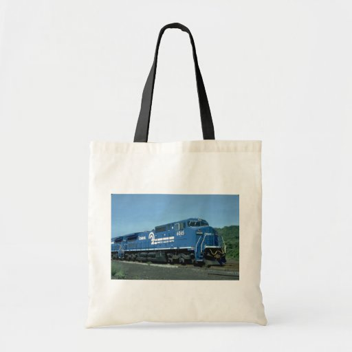 Conrail new GE widecab C40-B Bags