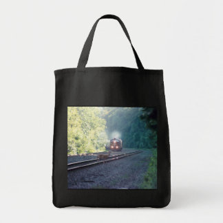 Conrail Office Car Train-OCS 8/22/97 Tote Bag
