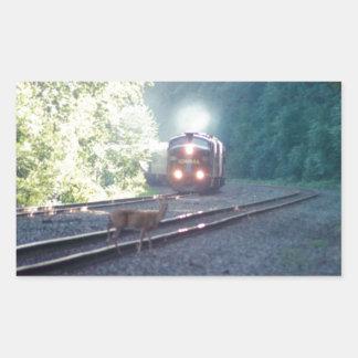 Conrail Office Car Train-OCS 8/22/97 Sticker
