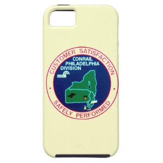 Conrail Philadelphia Division iPhone 5 Covers