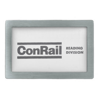 Conrail Reading Division 1976 Belt Buckle