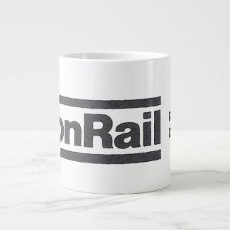 Conrail Reading Division 1976 Jumbo Mugs