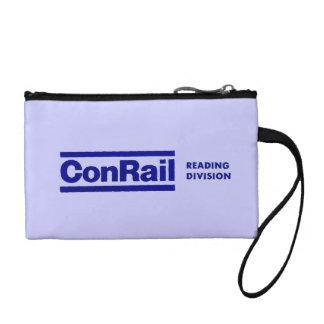 Conrail Reading Division 1976 Key Coin Clutch