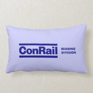 Conrail Reading Division 1976 Pillow