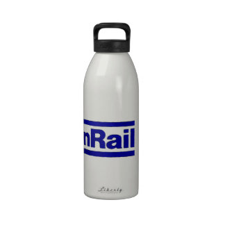 Conrail Reading Division 1976 Water Bottles