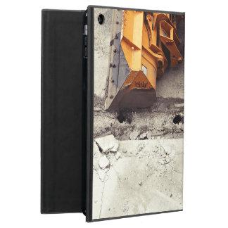 cons-Truck-tion iPad Air Case