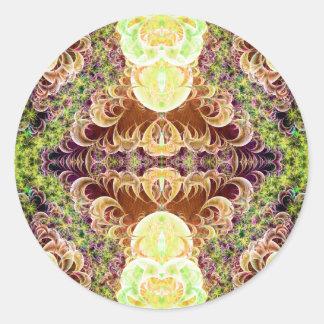 Consanguineous Ephemera Variation 2  Stickers