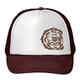 conscience course trucker hat