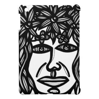 Conscientious Optimistic Courageous Ethical iPad Mini Cover