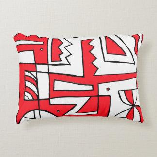 Conscientious Willing Sparkling Honest Decorative Pillow