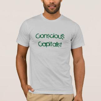 Conscious Capitalist 2 T-Shirt