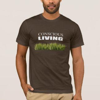 Conscious Living T-Shirt
