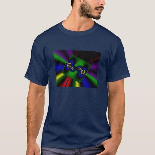 Conscious Spirit Shield 7 T-Shirt