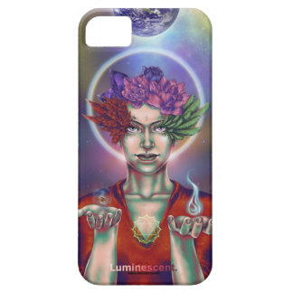 Consciousness on Earth - iPhone5 Case iPhone 5 Cases