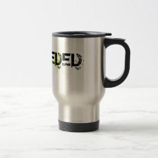 conSEEDed travel mug by Lake Tennis