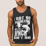 Conseguí 99 problemas pero un banco no es uno -