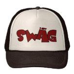 CONSEGUÍ el gorra del camionero del SWAG