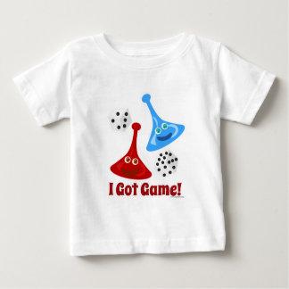 Conseguí el juego t-shirt