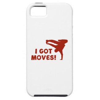 ¡CONSEGUÍ MOVIMIENTOS! iPhone 5 CARCASA