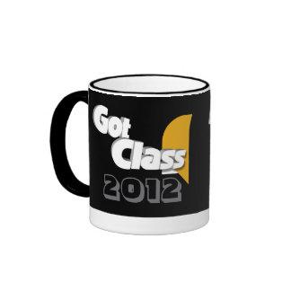 Conseguí negro de la clase 2012 y la taza del oro