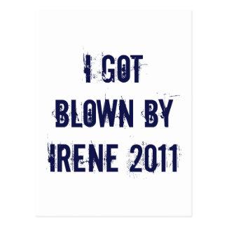 Conseguí soplado por Irene Postal