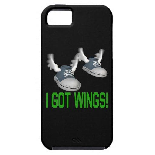 Conseguí Wings.png iPhone 5 Coberturas