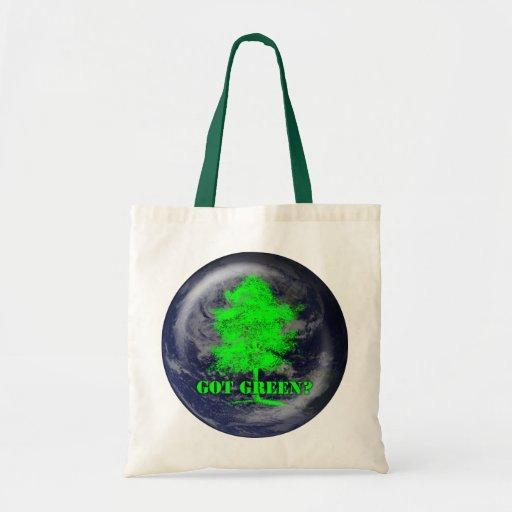 ¿Conseguido verde? Bolso #2 Bolsa Tela Barata