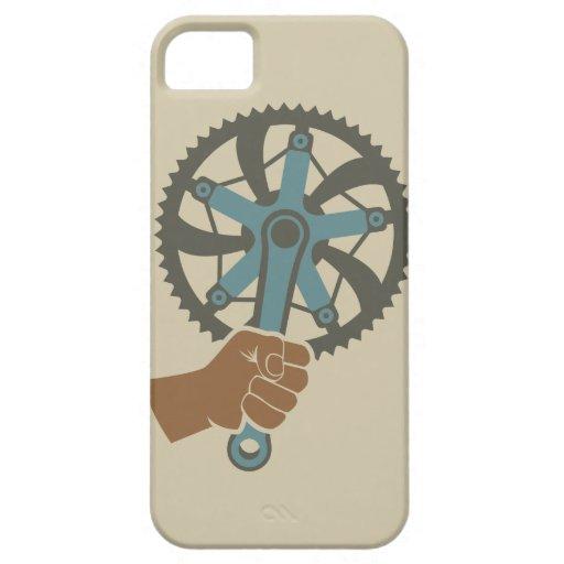 Conseguimos el poder iPhone 5 carcasas