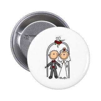 Conseguir el botón casado