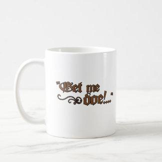 Conseguir-Mí-Aunque Taza De Café