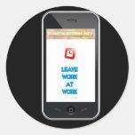 Consejo de Smartphone Etiquetas