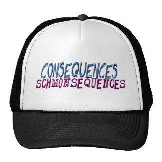 Consequence Trucker Hat