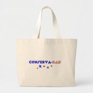 conservadad bags