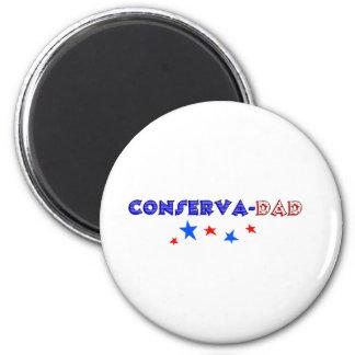 conservadad magnet