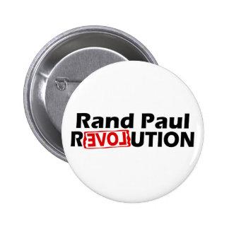 Conservador de la revolución de Paul del rand Pin