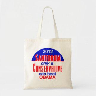 CONSERVADOR de Santorum