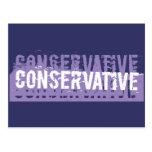 Conservador del Grunge Postal