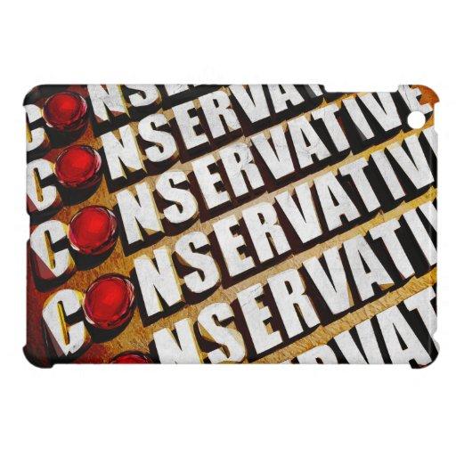 Conservador iPad Mini Cobertura