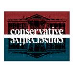 Conservador Postal