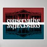 Conservador Poster