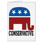 Conservador Tarjetas